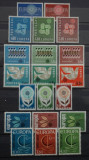 Portugal 1960-66 Lot Europa CEPT MNH AC.833