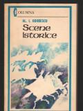 C8362 SCENE ISTORICE DE AL.I. ODOBESCU