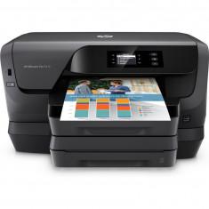 Imprimanta HP Officejet Pro 8218, inkjet, color, format A4, duplex, wireless