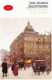 Sfârsit de veac în București