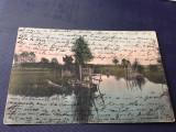 Valcea Sat: Ciresu Lac 1907