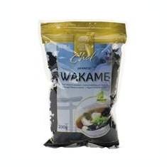 Wakame Alge Uscate Pronat 100gr Cod: HS60522