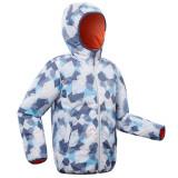 Jachetă schi RVS 100 Copii, Wed'Ze