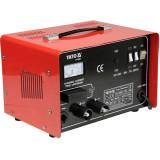 Yato - YT-8305 - Redresor auto, - W, 12/24 V, 25 A