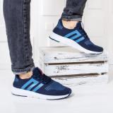 Pantofi barbati sport Serkolo albastri