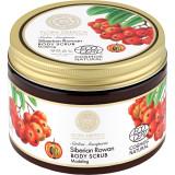 Cumpara ieftin Siberian Rowan Exfoliant de corp Femei 500 ml