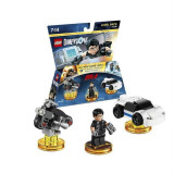 Set Figurine Lego Dimensions Mission Impossible Level Pack