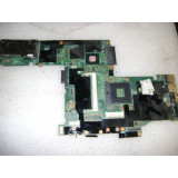 Placa de baza laptop Lenovo ThinkPad T410 model 09A21-3 FUNCTIONALA
