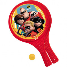 Set Palete cu Minge Incredibles 2