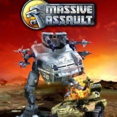 Joc PC Massive Assault