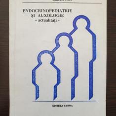 ENDOCRINOLOGIE SI AUXOLOGIE - Mircea Popa
