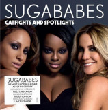 CD Sugababes – Catfights And Spotlights, original