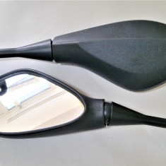 Oglinzi moto pentru motociclete de viteza 045