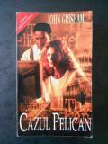 JOHN GRISHAM - CAZUL PELICAN