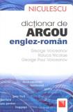 Dicţionar de argou englez-român