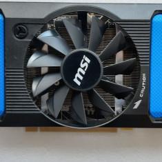 Placa video MSI Radeon HD7850 OC 1GB GDDR5 256-bit