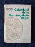 Calendarul de la Sarmizegetusa Regia – S. Bobancu, C.Samoila, E. Poenaru