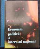 Cumpara ieftin Economie, politica si interesul national - Mircea Ciumara - Editura Expert 1997, Alta editura