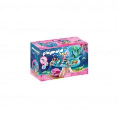 Playmobil Magic - Salon de infrumusete pentru sirene