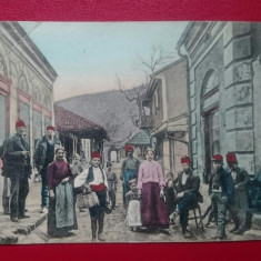 Ada Kaleh Bazar, Circulata, Printata