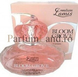 Parfum Creation Lamis Bloom Grove 100ml EDP / Replica Gucci- Bambo