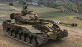 Vand Cont Wot Super Unicum 3500 +Wn8 50 tancuri + 3 mark-uri,7/10 t10 cu 3 mark