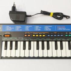 Orga clapa pian electronic Casio SA-8 - 32 clape mici