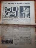 Ziarul 24 ore din 8 februarie 1990-ziar din iasi