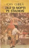 Cumpara ieftin Zile Si Nopti Pe Stadion - Ioan Chirila