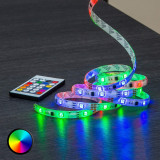 Banda LED RGB, 5 metri liniari, 60 LED-uri/m - MYLED1