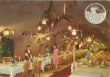 Romania, Brasov, Crama Cerbul Carpatin, carte postala ilustrata, necirculata