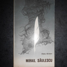 ELENA GRONOV - MIHAIL SAULESCU