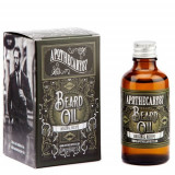 Apothecary87 Original Recipe, ulei pentru barba, 50 ml