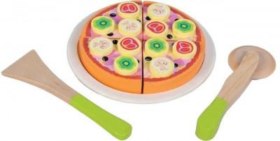 Pizza Funghi foto