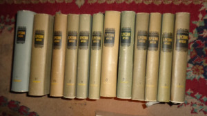 Cehov - Opere 12 volume serie completa , cartonate
