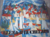 Valentin Ciuca - ELENA UTA CHELARU { Album } / 1990