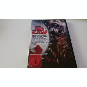 jig saw - dvd