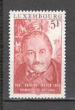Luxemburg.1979 150 ani dialectul luxemburghez in poezie  SL.787, Nestampilat