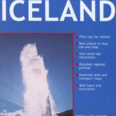 Iceland: Globetrotter Travel Guide - Rowland Mead