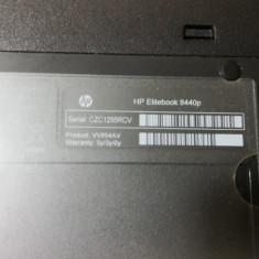 Palmrest Laptop HP Elitebook 8440p #13374