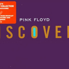 Pink Floyd Discovery Box remastered (14cd)