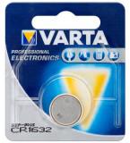Varta Baterie buton litiu 6632 CR1632 3V 135 mAh