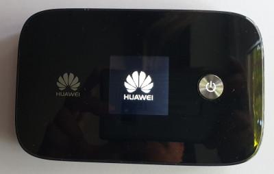 Huawei E5786 4G LTE Cat6 WiFi Hotspot Mobil NECODAT foto