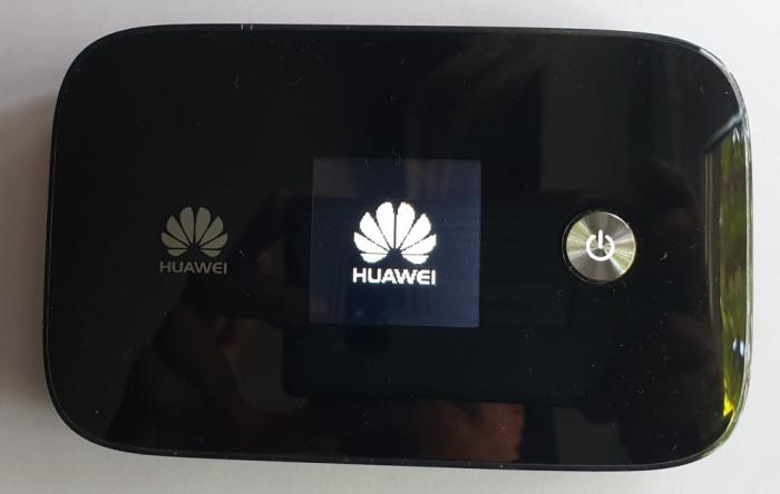 Huawei E5786 4G LTE Cat6 WiFi Hotspot Mobil NECODAT