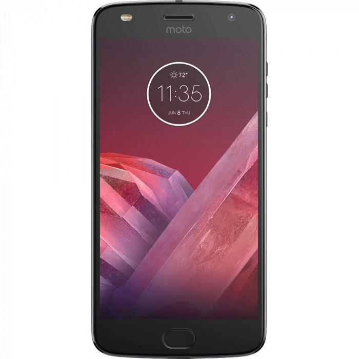 Moto Z2 Play Dual Sim 64GB LTE 4G Gri 4GB RAM
