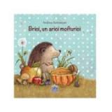 Brici, un arici mofturici - Andrea Reitmeyer
