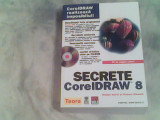 Secrete CorelDraw 8-William Harrell,Winston Steward