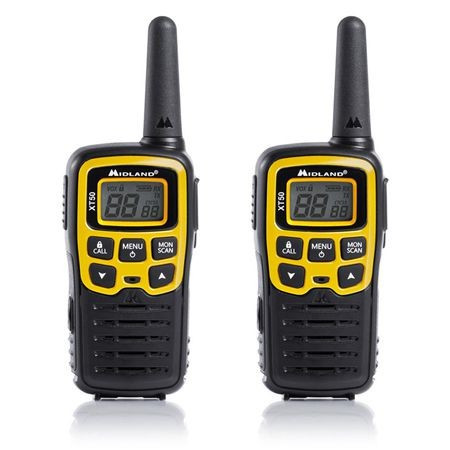 RADIO PMR XT 50 VALIZA MOTOROLA EuroGoods Quality