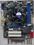 Kit I5 Asrock H55M-LE + I5 750 2,66Ghz + Cooler Intel