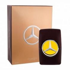 Mercedes Benz Mercedes Benz Man Private Eau de Parfum bărbați 100 ml